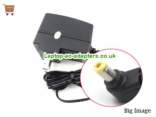 New Genuine 12V 1A Switching Adapter for SUNNY SYS1381-1212-W2 Camera SUNNY12V1A12W-5.5x2.5mm-US