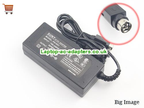 SUNY PD1931 Adapter, SUNY PD1931 AC Adapter, Power Supply, SUNY PD1931 Laptop Charger