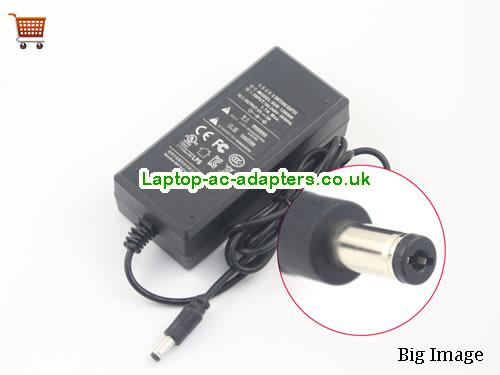 SOY SWITCHING SUN-1200500 12V 5A 60W Ac Adapter SWITCHING12V5A60W-5.5x2.1mm