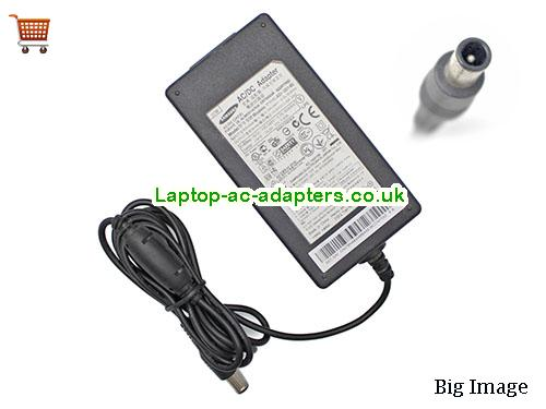 SAMSUNG S22B360H Adapter, SAMSUNG S22B360H AC Adapter, Power Supply, SAMSUNG S22B360H Laptop Charger