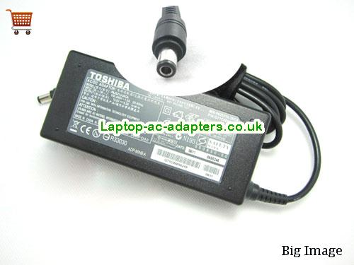 TOSHIBA ADP-601XH Adapter, TOSHIBA ADP-601XH AC Adapter, Power Supply, TOSHIBA ADP-601XH Laptop Charger