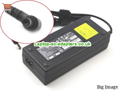 Genuine New Toshiba PA100E-8AC3 12V 8.32A Ac Adapter Compatible with 12V 8A TOSHIBA12V8.32A98W-5.5x2.5mm