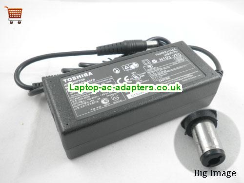 TOSHIBA PA3049U-1ACA Adapter, TOSHIBA PA3049U-1ACA AC Adapter, Power Supply, TOSHIBA PA3049U-1ACA Laptop Charger