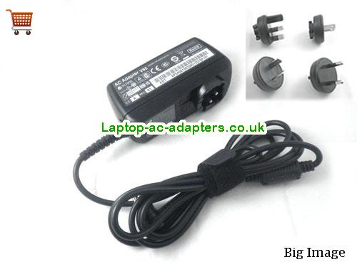 1.58A 19V Laptop AC Adapter TOSHIBA19V1.58A30W-5.5x2.5mm-SHAVER