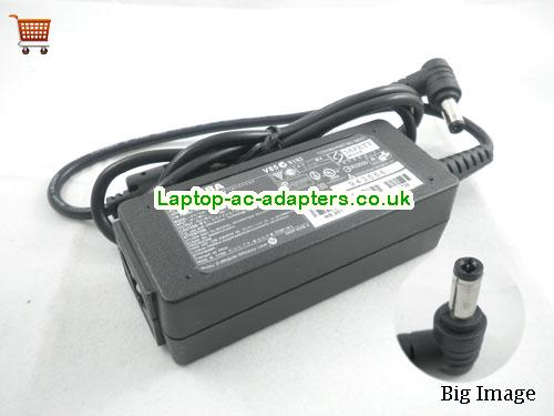 1.58A 19V Laptop AC Adapter TOSHIBA19V1.58A30W-5.5x2.5mm