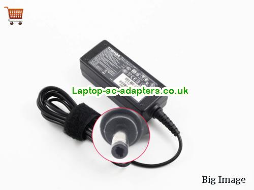 TOSHIBA A045R007L Adapter, TOSHIBA A045R007L AC Adapter, Power Supply, TOSHIBA A045R007L Laptop Charger