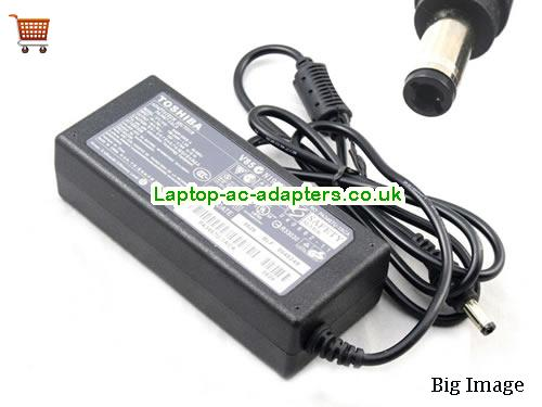 TOSHIBA PA3467U-1ACA Adapter, TOSHIBA PA3467U-1ACA AC Adapter, Power Supply, TOSHIBA PA3467U-1ACA Laptop Charger