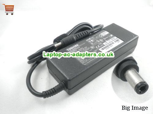 TOSHIBA PA3432E-1ACA Adapter, TOSHIBA PA3432E-1ACA AC Adapter, Power Supply, TOSHIBA PA3432E-1ACA Laptop Charger