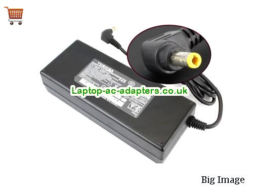 Discount Toshiba 24v AC Adapter, Toshiba 24v Laptop Ac Adapter In Stock TOSHIBA24V8.25A198W-5.5x2.5mm