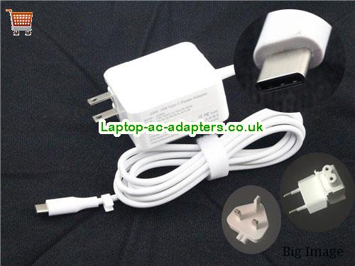 APPLE A1534 Adapter, APPLE A1534 AC Adapter, Power Supply, APPLE A1534 Laptop Charger