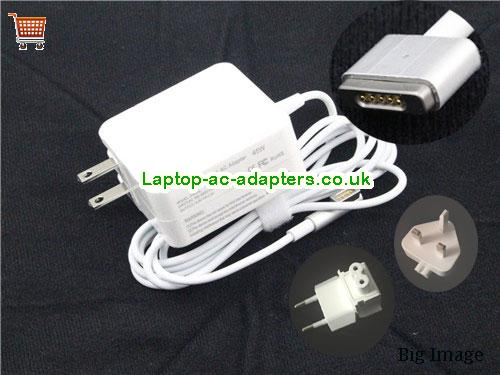 APPLE A1269 Adapter, APPLE A1269 AC Adapter, Power Supply, APPLE A1269 Laptop Charger