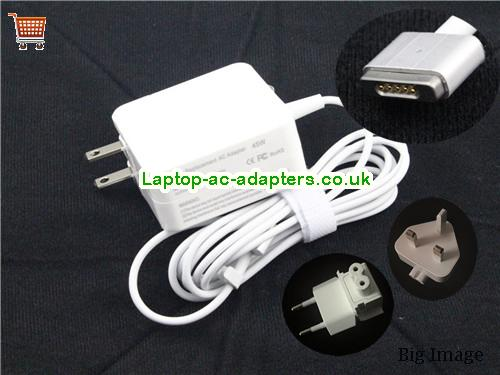 Discount UNIVERSAL 14.85V  3.05A  Laptop AC Adapter, low price UNIVERSAL 14.85V  3.05A  laptop charger