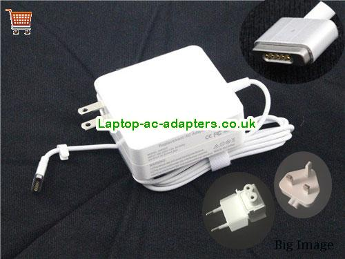 APPLE A1435 Adapter, APPLE A1435 AC Adapter, Power Supply, APPLE A1435 Laptop Charger