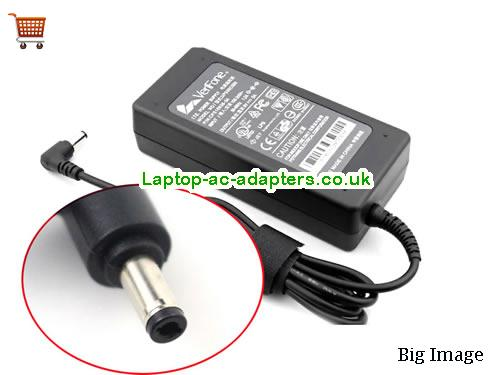 I.T.E Power Supply UP036C509 CPS10936-5A VERIFONE 9V 5A 45W Ac Adapter VERIFONE9V5A45W-5.5x2.5mm