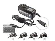 ACER 12V 1.5A AC Adapter, Laptop Charger, 18W Laptop Power Supply, Plug Size