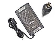 AOC 12V 3.75A AC Adapter, Laptop Charger, 45W Laptop Power Supply, Plug Size 5.5 x 2.5mm