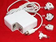 APPLE 24.5V 2.65A AC Adapter, Laptop Charger, 65W Laptop Power Supply, Plug Size 7.7x2.5mm