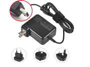 ASUS 19V 1.75A AC Adapter, Laptop Charger, 33W Laptop Power Supply, Plug Size 8.20 x 6.50 x 2.30mm
