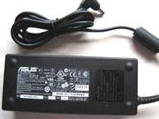 ASUS 19V 6.3A AC Adapter, Laptop Charger, 120W Laptop Power Supply, Plug Size 5.5x2.5mm