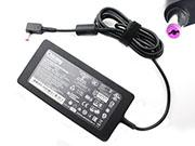 Chicony 19.5V 6.92A AC Adapter, Laptop Charger, 135W Laptop Power Supply, Plug Size 5.5 x 1.7mm