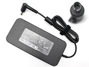 Chicony 19V 6.32A AC Adapter, Laptop Charger, 120W Laptop Power Supply, Plug Size 7.4 x 5.0mm