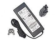 Cisco 48V 2.08A AC Adapter, Laptop Charger, 99W Laptop Power Supply, Plug Size