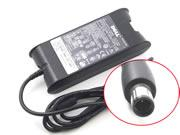 DELL 19.5V 3.34A AC Adapter, Laptop Charger, 65W Laptop Power Supply, Plug Size 7.4 x 5.0mm