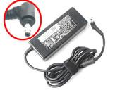 DELL 19.5V 4.62A AC Adapter, Laptop Charger, 90W Laptop Power Supply, Plug Size 3.5 x 1.0mm