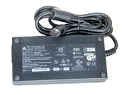 Delta 12V 8.33A AC Adapter, Laptop Charger, 100W Laptop Power Supply, Plug Size