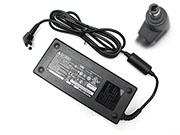 DELTA 19V 6.32A AC Adapter, Laptop Charger, 120W Laptop Power Supply, Plug Size 5.5x2.5mm