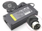 DELTA 24V 6.25A AC Adapter, Laptop Charger, 150W Laptop Power Supply, Plug Size