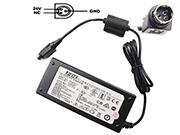 FDL 24V 2.5A ac adapter