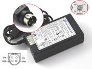 FSP 12V 5A AC Adapter, Laptop Charger, 60W Laptop Power Supply, Plug Size