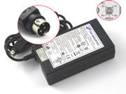 FSP 12V 5A AC Adapter, Laptop Charger, 60W Laptop Power Supply, Plug Size 4PINmm