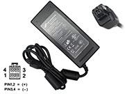FSP 12V 7A AC Adapter, Laptop Charger, 84W Laptop Power Supply, Plug Size