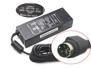 FSP 19V 10.53A AC Adapter, Laptop Charger, 200W Laptop Power Supply, Plug Size