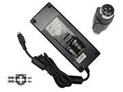 FSP 19V 6.32A AC Adapter, Laptop Charger, 120W Laptop Power Supply, Plug Size 4PINmm
