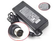 FSP 24V 5.62A AC Adapter, Laptop Charger, 135W Laptop Power Supply, Plug Size 4PINmm