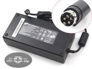 FSP 24V 7.5A AC Adapter, Laptop Charger, 180W Laptop Power Supply, Plug Size