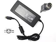 FSP 54V 1.67A AC Adapter, Laptop Charger, 90W Laptop Power Supply, Plug Size