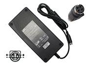 FSP 54V 4.26A ac adapter