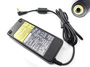 Fujikura 12V 4A AC Adapter, Laptop Charger, 48W Laptop Power Supply, Plug Size 5.5 x 2.1mm