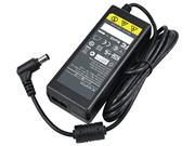 FUJITSU 19V 3.16A AC Adapter, Laptop Charger, 60W Laptop Power Supply, Plug Size 6.5x4.4mm