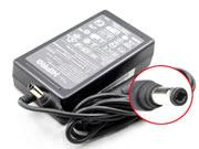 HIPRO 12V 3.33A AC Adapter, Laptop Charger, 40W Laptop Power Supply, Plug Size 5.5x2.5mm