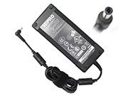 HIPRO 19V 7.9A AC Adapter, Laptop Charger, 150W Laptop Power Supply, Plug Size 5.5 x 2.5mm