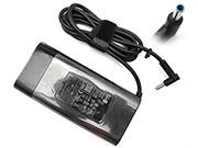 HP 19.5V 7.7A AC Adapter, Laptop Charger, 150W Laptop Power Supply, Plug Size 4.5 x 2.8mm