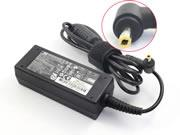 HP 19V 1.58A AC Adapter, Laptop Charger, 30W Laptop Power Supply, Plug Size 4.8x1.7mm
