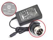 HUAWEI 12V 5A AC Adapter, Laptop Charger, 60W Laptop Power Supply, Plug Size 4PINmm