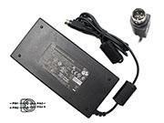 LEI 54V 2.77A AC Adapter, Laptop Charger, 150W Laptop Power Supply, Plug Size