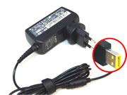 LENOVO 12V 3A AC Adapter, Laptop Charger, 36W Laptop Power Supply, Plug Size